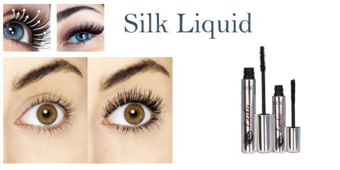 Silk Liquid Mascara 2 in 1: siero ciglia allungante e rinforzante, funziona davvero? Recensioni, opinioni e dove comprarlo