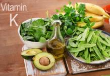 Vitamina K: a cosa serve, proprietà, controindicazioni e dove trovarla negli alimenti