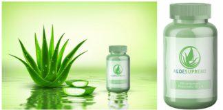 Aloe Supreme: integratore dimagrante in compresse antifame e depurativo, funziona davvero? Recensioni, opinioni e dove comprarlo