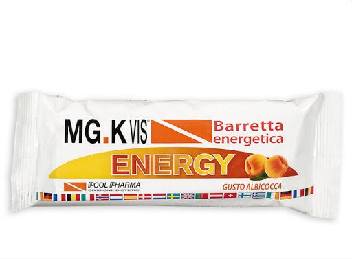 MG.K. Vis Energy Barretta Energetica, funziona davvero? Recensioni, opinioni e prezzo