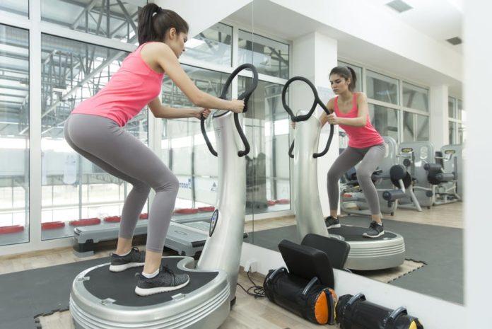 Allenamento Vibratorio: che cos'è, come fare, cosa serve esempi di allenamento