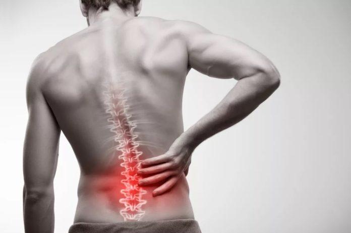 Dorsalgia (Dolore Dorsale): che cos'è, sintomi, cause, diagnosi e possibili cure