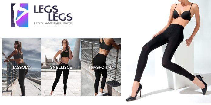 LegsLegs: Leggings Snellente e Modellante, funziona davvero? Recensioni, opinioni e dove comprarlo