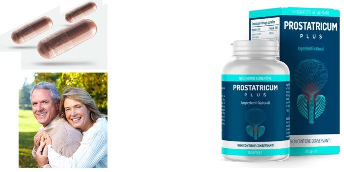 Prostatricum Plus: capsule per combattere la Prostatite, funzionano davvero? Recensioni, Opinioni e dove comprarlo