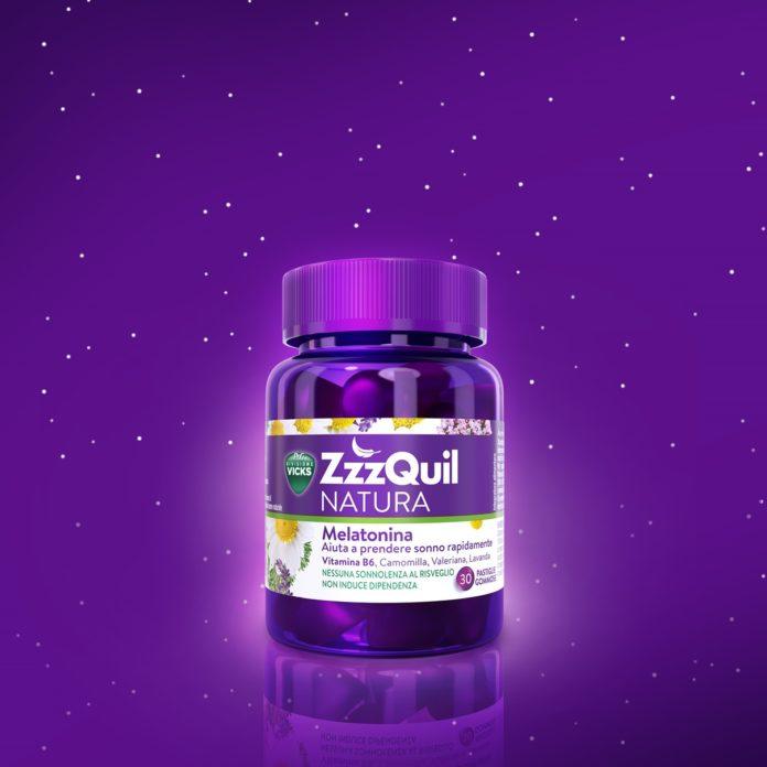 ZzzQuil Natura Melatonina: aiuta a prendere sonno rapidamente, funziona davvero? Recensioni, opinioni e prezzo