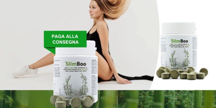 SlimBoo: integratore dimagrante naturale a base di Bambù e Moringa, funziona davvero? Recensioni, opinioni e dove comprarlo