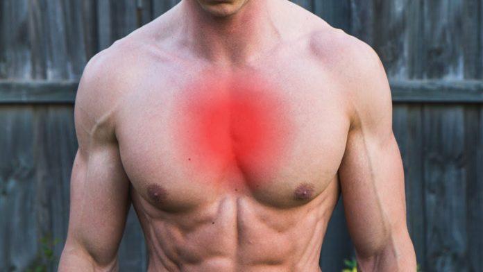 Dolore allo Sterno: che cos'è, cause, sintomi, diagnosi e possibili cure
