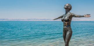 Fanghi del Mar Morto: cosa sono, a cosa servono, proprietà e controindicazioni