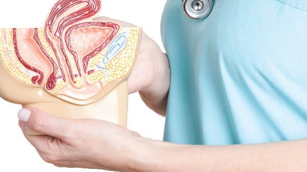 Prolasso Uterino: che cos'è, sintomi, cause, diagnosi e possibili cure
