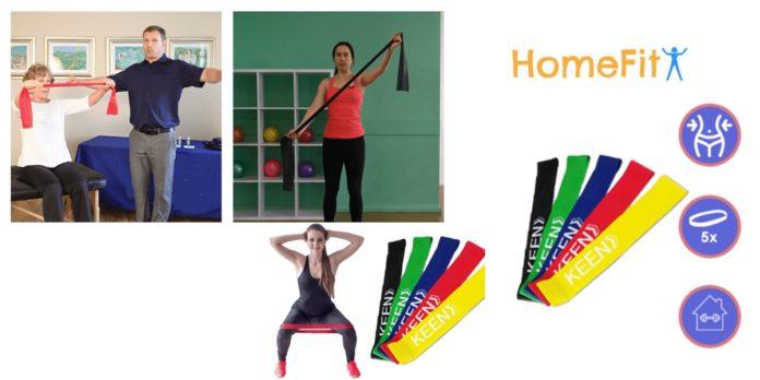 HomeFitX3: banda elastica fitness per allenamento a casa, funziona davvero? Recensioni, opinioni e dove comprarlo