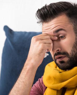 Tosse Allergica: che cos'è, cause, sintomi, diagnosi e possibili cure