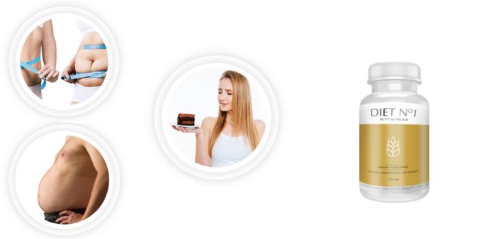 Diet N°1: integratore dimagrante bruciagrassi, funziona davvero? Recensioni, opinioni e dove comprarlo