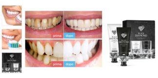 Black Diamond Complex: dentifricio rigenerante e sbiancante, funziona davvero? Recensioni, opinioni e dove comprarlo