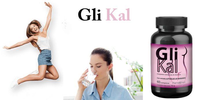 Gli-Kal: per contrastare la fame nervosa e migliorare il metabolismo, funziona davvero? Recensioni, opinioni e dove comprarlo