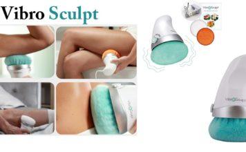 Vibro Sculpt : massaggiatore portatile multiuso Anti Cellulite per cosce, glutei, schiena, ventre, braccia e gambe, funziona davvero? Recensioni, opinioni e dove comprarlo