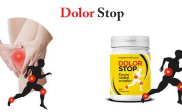 Dolor Stop: integratore per combattere i dolori articolari, funziona davvero? Recensioni, opinioni e dove comprarlo