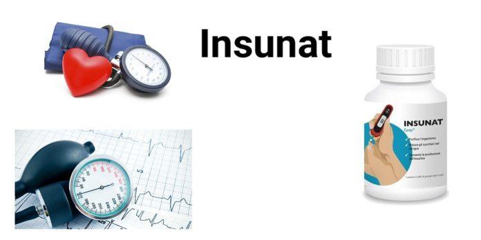 Insunat: integratore per il controllo dell'insulina, funziona davvero? Recensioni, opinioni e dove comprarlo