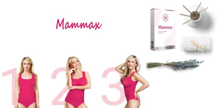 Mammax: integratore voluminizzante seno, funziona davvero? Recensioni, opinioni e dove comprarlo