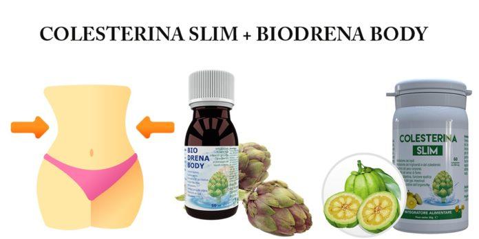 Colesterina Slim: integratore per controllare il colesterolo, funziona davvero? Recensioni, opinioni e dove comprarlo
