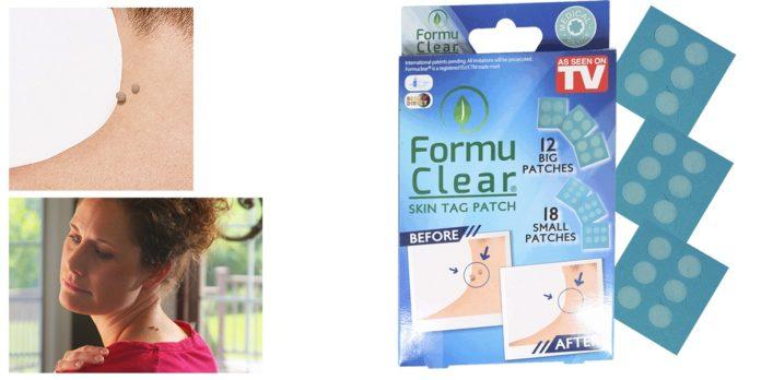 Formu Clear®: cerotti per verruche, funzionano davvero? Recensioni, opinioni e dove comprarlo