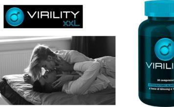 Virility XXL: integratore per Potenza ed Erezione, funziona davvero? Recensioni, opinioni e dove comprarlo