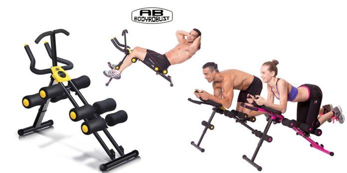 AB Body Robust: attrezzo multifunzione 12 allenamenti in 1, funziona davvero? Recensioni, opinioni e dove comprarlo