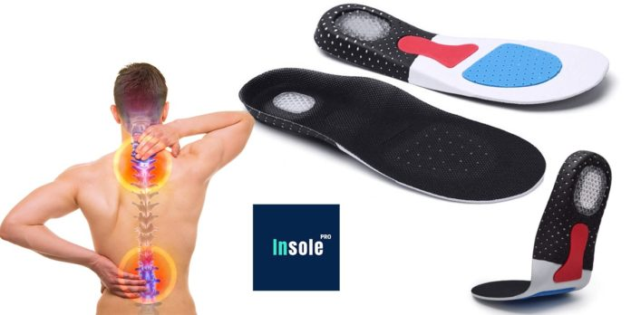 Insole Pro: plantari ortopedici antidolore, funzionano davvero? Recensioni, opinioni e dove comprarlo