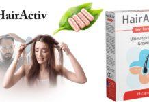 Hair Activ: integratore per la Caduta dei Capelli, funzionano davvero? Recensioni, opinioni e dove comprarlo
