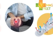 Magnetic Feet: solette magnetiche per alleviare dolori alle articolazioni, colonna vertebrale e ginocchia, funziona davvero? Recensioni, opinioni e dove comprarlo