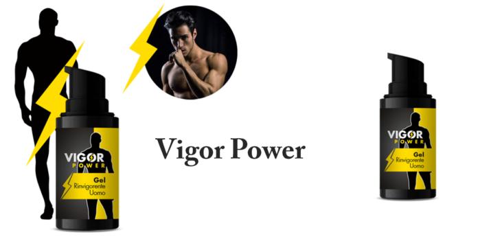 Vigor Power: gel rinvigorente uomo per erezione duratura, funziona davvero? Recensioni, opinioni e dove comprarlo