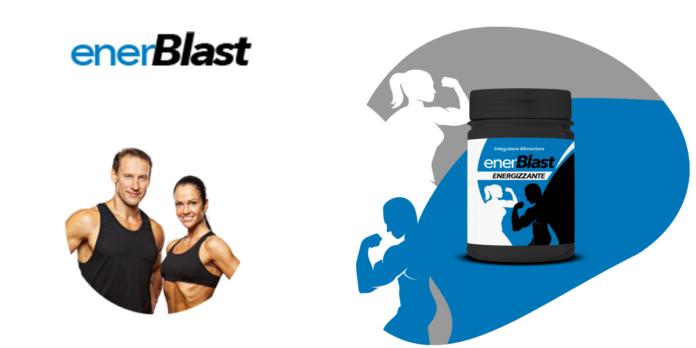 Ener Blast: integratore alimentare energizzante, funziona davvero? Recensioni, opinioni e dove comprarlo