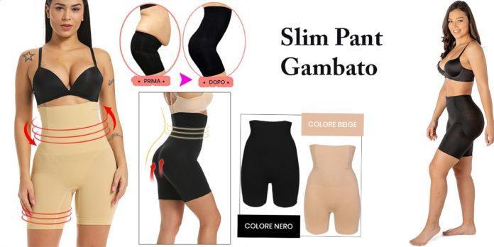 Slim Pant Gambato: leggings guaina snellente e rassodante, funziona davvero? Recensioni, opinioni e dove comprarlo