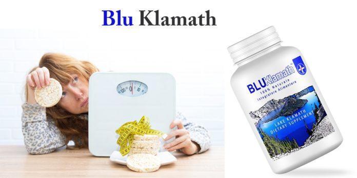 Blu Klamath: integratore alimentare per perdere peso, funziona davvero? Recensioni, opinioni e dove comprarlo
