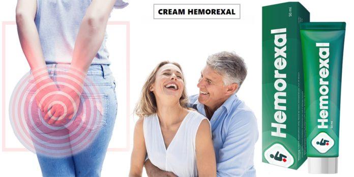 Hemorexal: crema per emorroidi, funziona davvero? Recensioni, opinioni e dove comprarlo