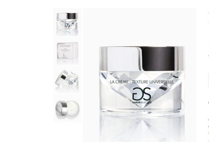 La Crème Texture Universelle Gabor Cosmetics: Crema effetto anti-age e filler , funziona davvero? Opinioni, recensioni e prezzo
