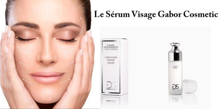 Le Sérum Visage Gabor Cosmetic: siero anti age ridensificante, funziona davvero? Opinioni, recensioni e prezzo