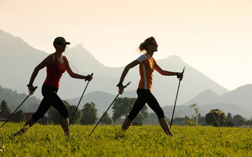 Nordic Walking: che cos'è, benefici, quante calorie si perdono e controindicazioni