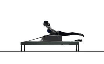 Pilates Reformer: che cos'è, benefici e quante calorie si perdono