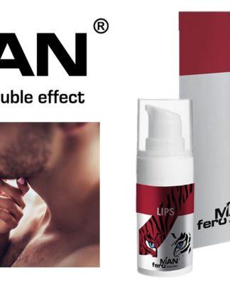 Lips FeroMan: Lips Labbra double effects con Feromoni, funziona davvero? Recensioni, opinioni e dove comprarlo, funziona davvero? Recensioni, opinioni e dove comprarlo