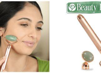 Beauty Roller: rullo di giada per massaggio viso, funziona davvero? Recensioni, opinioni e dove comprarlo