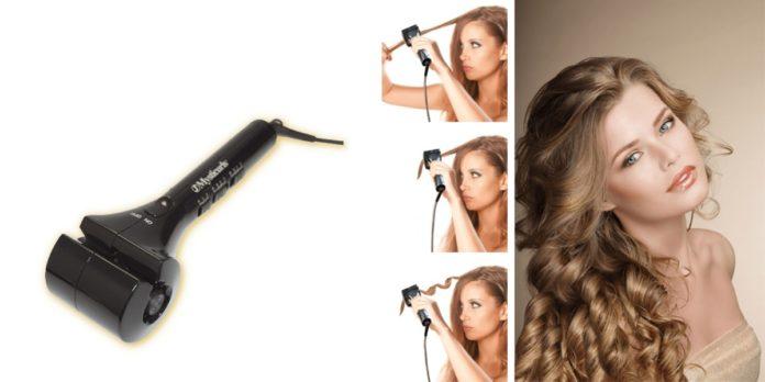 Mysticurls: arricciacapelli per bigodino automatico, funziona davvero? Recensioni, opinioni e dove comprarla