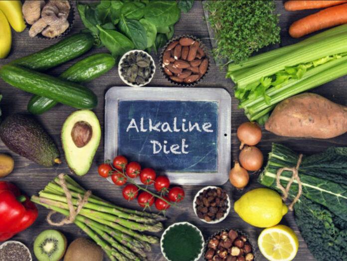Dieta Alcalina: che cos'è, come funziona, benefici, menu esempio e controindicazioni