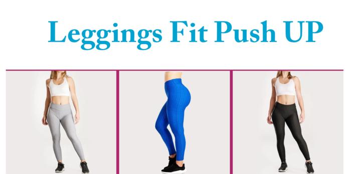 Leggings Fit Push UP: Snellenti e Massaggianti, funzionano davvero? Recensioni, opinioni e dove comprarlo
