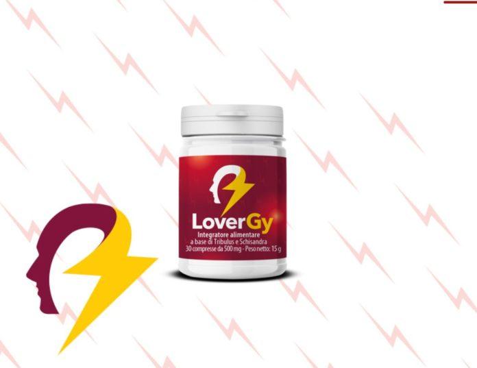 LoverGy: integratore per disfunzione erettile, funziona davvero? Recensioni, opinioni e dove comprarlo