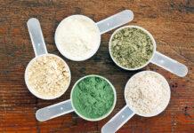 Proteine in Polvere: cosa sono, a cosa servono, proprietà, dosaggio e controindicazioni