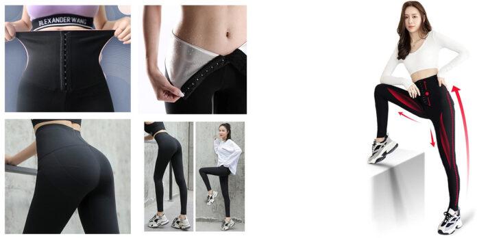 Silver Leggings: snellente e modellante con effetto sauna, funziona davvero? Recensioni, opinioni e dove comprarlo