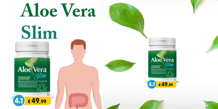 Aloe Vera Slim: integratore dimagrante brucia grassi e depurativo, funziona davvero? Recensioni, opinioni e dove comprarlo