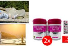 Trifoglio Pausa PhytoComplex: integratore per la Menopausa, funziona davvero? Recensioni, opinioni e dove comprarlo