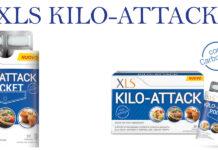 XLS KILO-ATTACK 30: integratore di supporto ai programmi di perdita di peso, funziona davvero? Recensioni, opinioni e prezzo