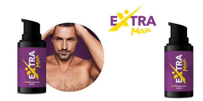 ExtraMan: gel rinvigorente uomo, funziona davvero? Recensioni, opinioni e dove comprarlo
